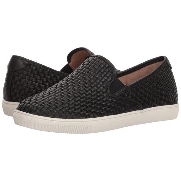 J/SLIDES Shoes | Jslides Calina Black